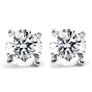 1-00-Ct-TDW-Diamond-Studs-in-10k-White-or-Yellow-Gold