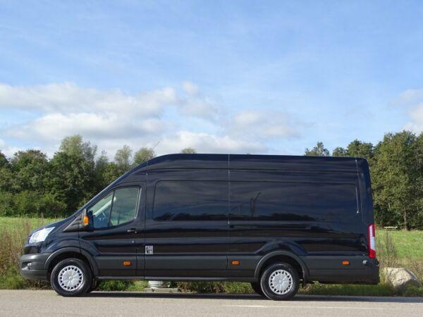 Ford Transit 350 L4 Van 2,2 TDCi 155 Trend H3 RWD - billede 2