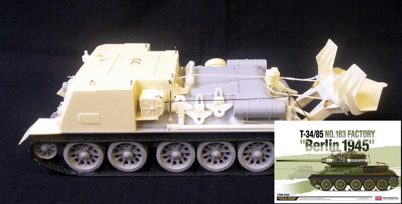 Kits JT - 34 y T - - - 34 1   35 Blind Works Resin College T - 34 baf