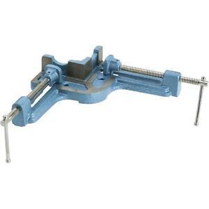 Mitre Angle Cast Iron Corner Welding Vice Large Size