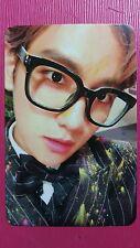 CBX EXO BAEKHYUN Official PHOTOCARD #1 1st Album Hey Mama! Photo Card 백현