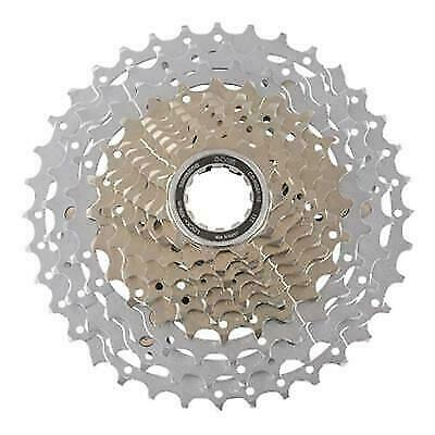 Shimano SLX 10 Speed Rear cassette Cycle Gears 11-34 T HG81