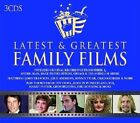 Latest & Greatest Family Films by Various Artists (CD, May-2011, Union Square)