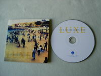 STRANDED HORSE Luxe promo CD album