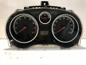 P0013264267 QUADRO STRUMENTI OPEL Corsa D 3P 1° Serie 1200 Benzina Z12XEP 543098