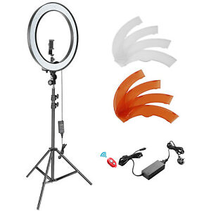 18-inch-Outer-Dimmable-SMD-LED-Ring-Light-Lighting-Kit