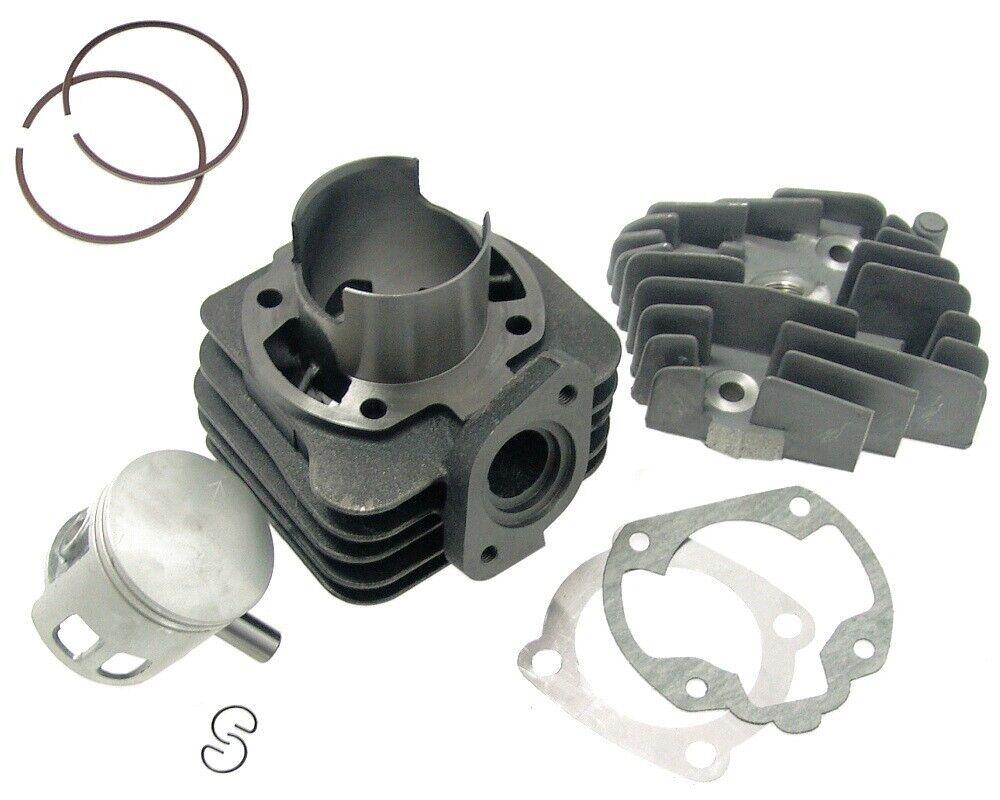 Honda-Vision 50 SA50 AF29 /Ölpumpe komplett gerader Zylinderanschluss