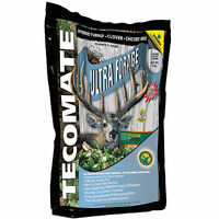 Tecomate Ultra Forage 9 Lbs the Ultimate Late Season Plot Plants 1 Acre