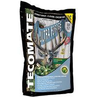Tecomate Ultra Forage 9 Lbs the Ultimate Late Season Plot Plants 1 Acre