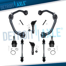 Front Control Arms Ball Joint Tierod Kit For Ford Ranger Mazda B2300 B2500 B3000 Fits Ford Ranger