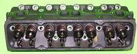 Chevy Gm 906 350 Ohv V8 Vortec Performance Cylinder Head Roundy Round