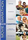 Movie Marathon Collection Steve Martin 3 Discs 2010 Region 1 DVD