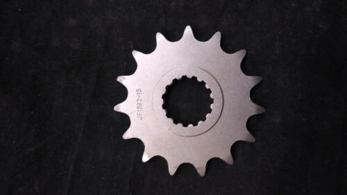 YAMAHA  YFZ450 R//X 2009-2018 FI ONLY NEW 15T FRONT SPROCKET 1592.15 1