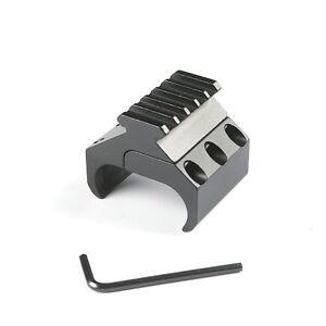 NEW-Hunting-Converter-Adapter-20mm-Weaver-Picatinny-Rail-Base-Laser-Sight-Base