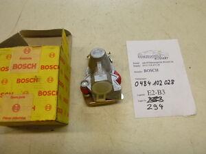Bosch Kupplungskopf Knorr Bremse Druckluftbremse LKW 0484102028 rot KU4124 M22
