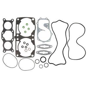 09-710173 Top End Gasket Kit 1985-2008 Polaris 340 Fan Cooled Snowmobiles SPI
