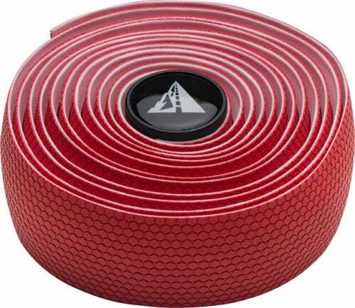 PROFILE DESIGN Disque Adhésif Bar Wrap Rouge