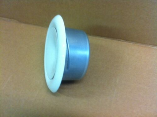Plate Valve Cover Valve Exhaust Plastic Metal 100 125 150 200 MM