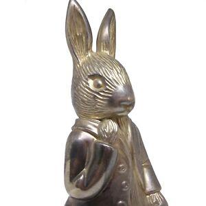 F-Warne-and-Co-Beatrix-Potter-Peter-Rabbit-Bank-Figurine