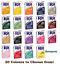 Feather 31.9g Dyes Natural Fabrics Rit Dye POWDER Wood Nylon Based Plastic
