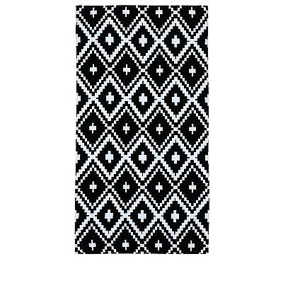 NEW Vue Utopia Beach Towel: Morocco Black