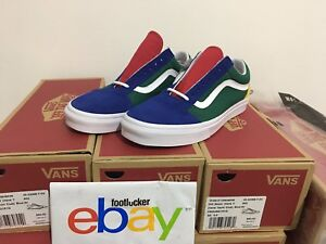 bdee7e41762 Details about Vans Old Skool