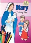 Coloring Book about Mary by Emma C McKean (Paperback)