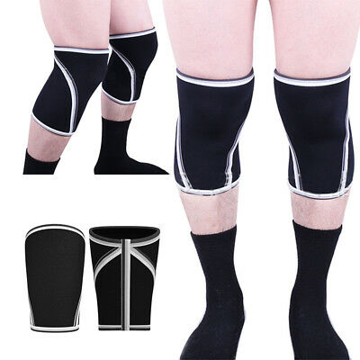 Strength Shop Russian Style Knee Wrap weightlifting strongman powerlifting