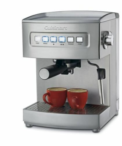 Coffee Maker Stainless