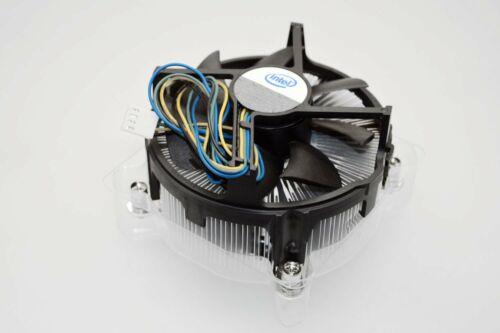 Cooling Fan Heatsink for Intel LGA2066 CPU 140W BLACK