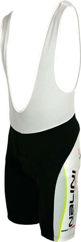 NALINI Team Braces Trousers mampfis