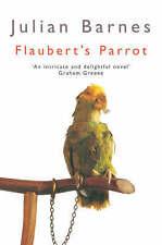 Flaubert's Parrot (Picador Books),Barnes, Julian,Acceptable Book mon0000098997