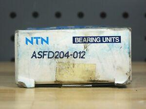 NTN-ASFD204-012-Bolt-Flange-Bearing-Unit