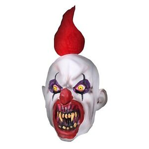 Scary CLOWN clownsmaske clownmaske Clown ORRORE 7HavnqUXw