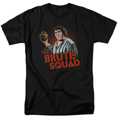 The Princes Bride Movie The Brute Squad Adult T Shirt