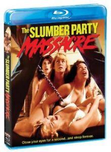 The Slumber Party Massacre [New Blu-ray] Widescreen