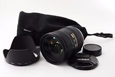 Nikon Nikkor AF-S AFS 18-200mm f3.5-5.6 G ED DX VR Lens from Japan Exellent