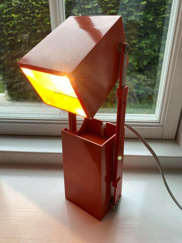 Verner Panton, LamPetit, bordlampe