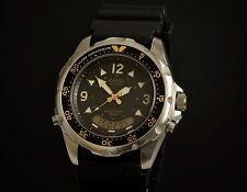 Casio Sub Diver AD-520 Module 388 oversize vintage watch monte uhren