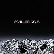 Opus-Deluxe-Edition-inkl-Bonus-CD-von-Schiller-CD-Zustand-gut