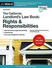 California Landlord's Law Book, The: Rights & Responsibilities  : Rights & Responsibilities by Ralph Warner, Attorney, David Brown (Paperback / softback, 2015)