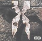 ...And Then There Was X [PA] by DMX (CD, Dec-1999, Def Jam (USA))