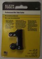 Klein Tools 88977 Professional Mini Tube Cutter 1/8 To 5/8 Usa