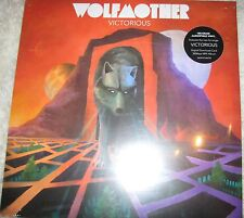 NEU + OVP Vinyl LP Wolfmother – Victorious --- Eagles of Death Metal Rival Sons