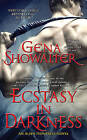 Ecstasy in Darkness by Gena Showalter (Paperback, 2010)