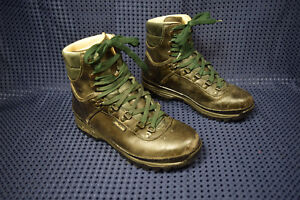 0bc5b4941fa Details about Raichle Kootenay Hiking Boots Full Leather Men's Size 8  Women's 8.5