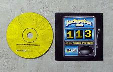 "CD AUDIO MUSIQUE / 113 ""JACKPOTES 2000"" CDS 2T 2000 SMALL SMA 669124-1  POP RAP"