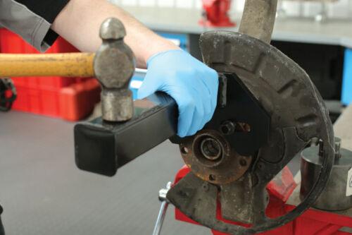 separatore Gm insegne ruota della Genel Adatto portante per per del Attrezzo Opel di mozzo SwUq56