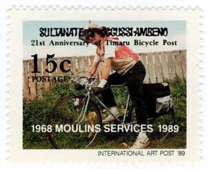 I-B-CK-New-Zealand-Cinderella-Timaru-Bicycle-Post-15c-Anniversary