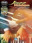Jazz Hanon: Play-Along Edition by Peter Deneff (Mixed media product, 2011)